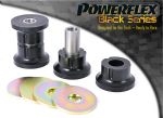 VW Scirocco (1973-1985) Powerflex Black Rear Beam Mounting Bushes PFR85-220BLK